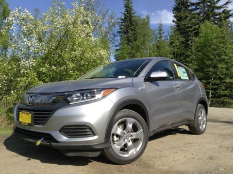 74 New Honda Cars in Fairbanks | Honda Dealership